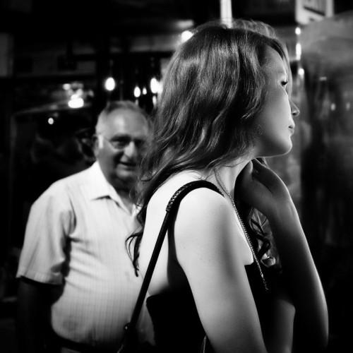 Young Women Seeking Older Men Picture